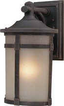 Artcraft Lighting St. Moritz Small Outdoor Wall Mount, Rich Bronze - $162.22