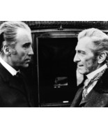 Dracula A.D. 1972 Christopher Lee Peter Cushing 8x10 Photo - $9.75