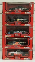 Packung mit 5 Racing Champions 1:24 Maßstab 1994 Edition Lager Autos Set... - $50.44