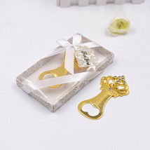 Bottle Opener Creative Crown Metal Beer Personalized Favors And Gifts Fo... - £3.96 GBP