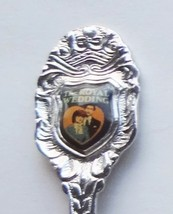 Collector Souvenir Spoon Royal Wedding Prince Charles Lady Diana  - $2.99