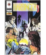 Harbinger Comic Book #10 Valiant Comics 1992 NEW UNREAD VERY FINE+ - $3.25