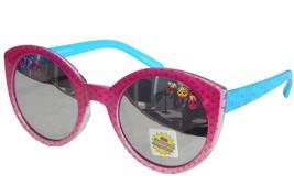 Shopkins Fresa Kiss & Lippy Niña 100% UV Resistente a Roturas Gafas de Sol - $8.38