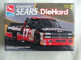 FACTORY SEALED Chevrolet Sears Diehard Race Truck by AMT/Ertl  #8244 - $18.99