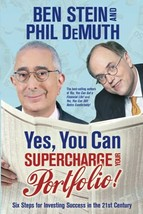 Yes, You Can Supercharge Your Portfolio! Stein, Ben and Demuth, Phil image 2