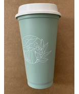 Starbucks New 2021✨50th Anniversary✨Earth Day 16 Oz HOT CUP - $7.92