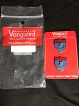 Vanguard Army Crest 11th Infantry Regiment pair of 2  - $17.82