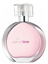 Avon Wish of Love Eau de Toilette Spray 50 ml Boxed Very Rare - $41.54