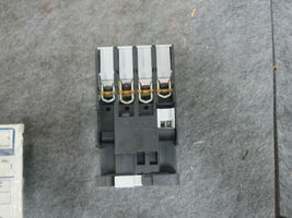 CL04A310MN GENERAL ELECTRIC CONTACTOR  image 3