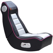 X-Rocker Audio, Black/Pink, 2.1 Wired - $119.00