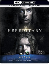 Hereditary (4K Ultra HD+Blu-ray) - $15.95