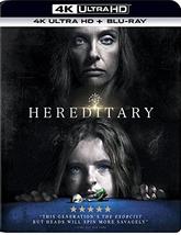 Hereditary (4K Ultra HD+Blu-ray)