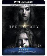 Hereditary (4K Ultra HD+Blu-ray) - $15.95