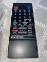 Emerson VCR765N VCR1795 Remote Control VCR765N VCR765NA VCR765NB VCR765NC - $31.87