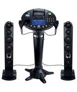 Singing Machine iSM1028Xa 7-Inch Color TFT Display CDG Karaoke Player - $193.38