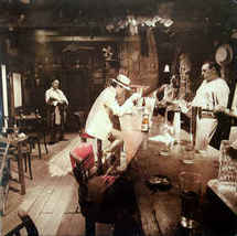 LED ZEPPELIN - IN THROUGH THE OUT DOOR - Gently Used CD - 7 Songs - FREE... - $9.99