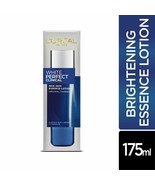 L'Oreal Paris White Perfect Clinical New Skin Essence Lotion, 175 ml - $26.17