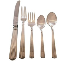 Ashmont by Reed & Barton Sterling Silver Flatware Set 8 Service 46 pcs Dinner - $4,395.00
