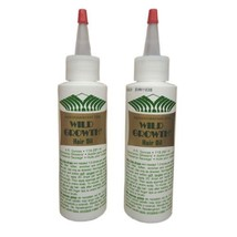 """Wild Growth Hair Oil 4oz """"Pack of 2"""" - $18.00"""