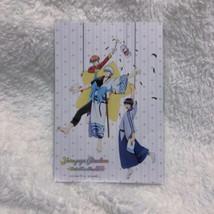 Gintama x Sanrio Sticker Post Card  SADA AND ELLY HELLO KITTY Ver. Japan... - $98.00