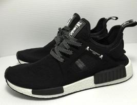 Adidas NMD_XR1 MMJ Mastermind Japan - Men BA9726 black - $749.99