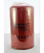 Engine Oil Filter Baldwin B157 Ford Engines Trucks - $19.79