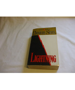 Lightning A Novel By Danielle Steel - $6.92