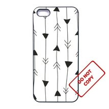 Arrow PatternLG g5 case Customized Premium plastic phone case, - $12.86