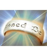 HAUNTED ALBINA'S OWN RING HIGH PRIESTESS MASTERY MAGICK HIGH MYSTICAL TR... - $447.77