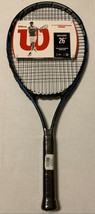"""Wilson Hyperion 26 Youth 26"""" Tennis Racket 105 sq in  - $29.39"""