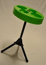 Tailgate-mate Green Portable Party Camping Table - $20.58