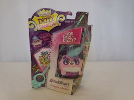 Hasbro FurReal Friends Dizzy Dancers PinkiPawz NEW 2011 Ages 4+ - $14.86