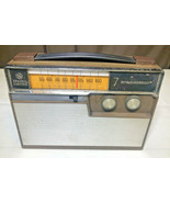 Vintage General Electric 7 Transistor Radio - $29.88