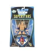 The Rock WWF WWE Jakks Action Figure Superstars Series 1997 Sealed  - $24.70