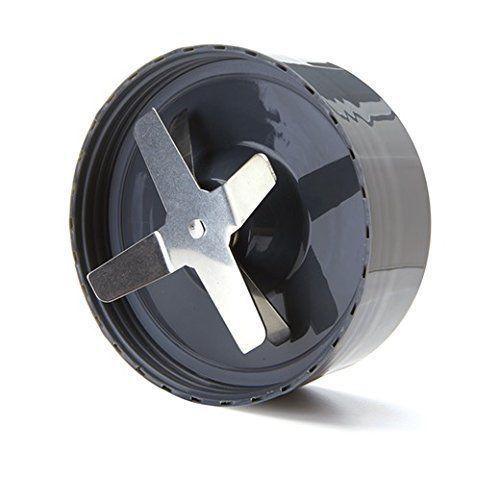 NutriBullet NBR-1201 12-Piece High-Speed Blender / Mixer System Gray 600 Watts