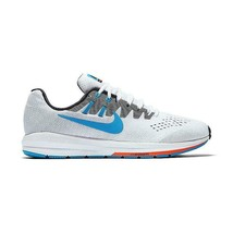 newest a8608 3413c UOMO Nike Air Zoom Struttura 20 Anniversario Scarpe Bianche Blu Nero 849580  100 -  109.98