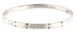 Women's .925 Silver Bangle - $39.00