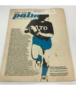 Alpha Tau Omega The ATO Palm Campus Reports 1980 Magazine - $18.69