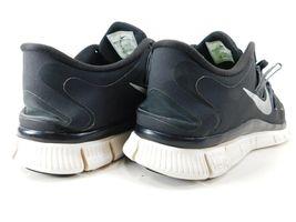 Nike Free 5.0+ Size US 9.5 M (D) EU 41 Women's Running Shoes Black 580591-002 image 5