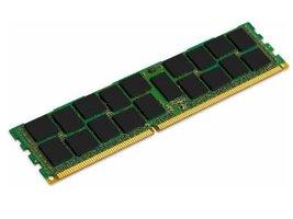 Kingston Technology Value Ram 4 Gb 1333MHz DDR3 PC3-10600 Ecc Reg CL9 Dimm Dr x8 - $49.49