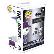 Funko Pop! Heroes Batman The Joker 1989 #337 Vinyl Figure image 3
