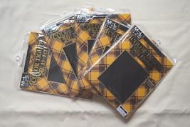 Five Packs New Japan Women's Dark Brown 50 Denier Color Nylon Tights M-L - €9,21 EUR