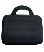 "carrying case 10.2"" laptop netbook deluxe special edition black - $7.99"