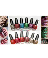 OPI MUPPETS Nail Polish Lacquer 2011-2014 Collections *U PICK COLOR* Gli... - $6.91+