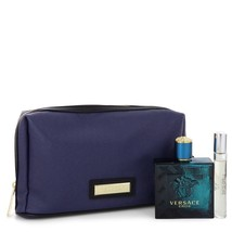 Versace Eros by Versace Gift Set -- for Men - $108.95