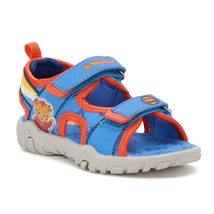 NEW Daniel Tiger Neighborhood Toddler Sandals Size 6 7 8 9 or 10 PBS Kids - $22.99