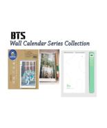 BTS Season Greening Wall Calendar Collection (18, 19 & 20) Free Shipping... - $180.66