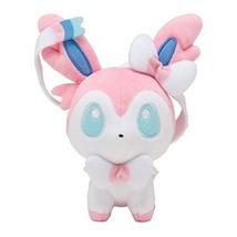 Pokemon Center Original Plush doll Pokemon Dolls Sylveon JAPAN OFFICIAL ... - $57.89