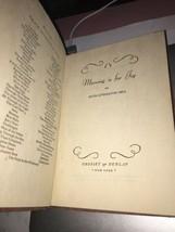 Morgens Ist für Freude von Ruth Livingston Hill - Vintage Kopie - $25.88