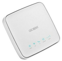 NEW Alcatel LinkHub Cat 4 | HH41 4G LTE (GSM UNLOCKED) Phone Hotspot WiFi Router